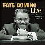 cd - Fats Domino - The Legend of New Orleans