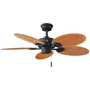 Outdoor ceiling fan ebay hampton bay outdoor ceiling fans aloadofball Gallery