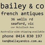 Bailey French Antiques