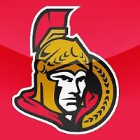 75% OFF SENATORS HOCKEY TICKETS!!!