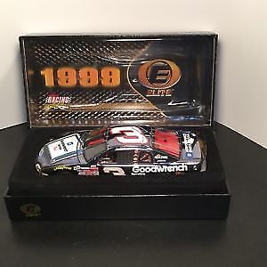 Nascar Die Cast Collectables - Dale Sr & Jr. +  # other Drivers