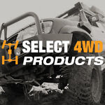 Select 4WD Products