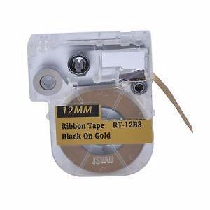 New Epson RT-12B3 (LC-4KBK5) Ribbon Tape