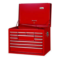 Beach Or Gray Tool Chest / Cabinet / Box