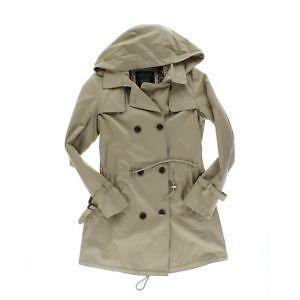 68ace2d8dad Womens Rain Coat with Hood