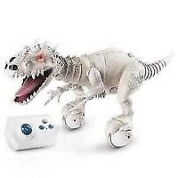 Jurassic world remote - like new - $129 at toys r us
