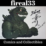 fireal33 Comics and Collectibles