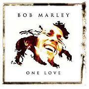 Bob Marley One Love CD