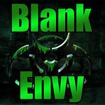 Blank Envy