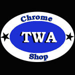 TWA Chrome Shop