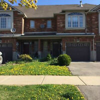 Beautiful 2 Storey Townhouse for Rent in Grimsby