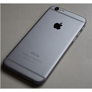 iPhone 6 transfert de responsabilité