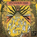 It's Nation Time - African Visionary Music-Amiri Baraka-LP