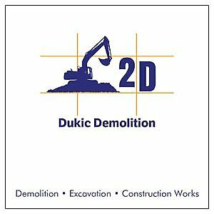 DEMOLITION EXCAVATION CONSTRUCTION WORKS