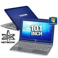 Mini laptop ultrabook Toshiba 10.1'' / 2 gb/ 250 gb/ 2.6 lbs/cam