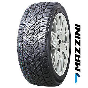 "Winter Rim & Tire Package 16"" Steel Rims & P205/55R16 Tires"