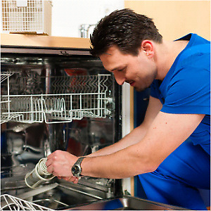 Appliances don't work ? EXPERIENCE and WARRANTY!