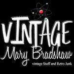 Vintage Mary Bradshaw