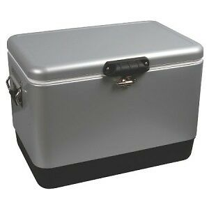 Stainless Steel Cooler Cambridge Kitchener Area image 1