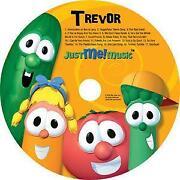 Veggie Tales CD
