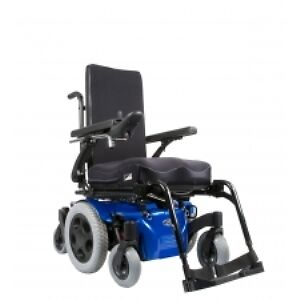 Wheelchair, Electric Powered