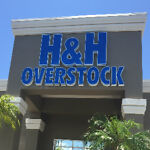 H & H Overstock