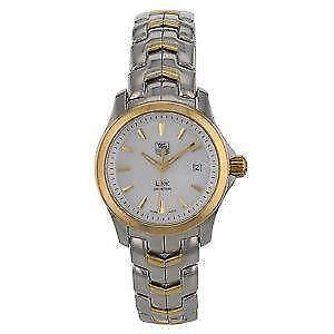 697cd06c59a TAG Heuer Ladies  Two Tone Watches