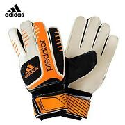 Goalkeeper Gloves Size 6