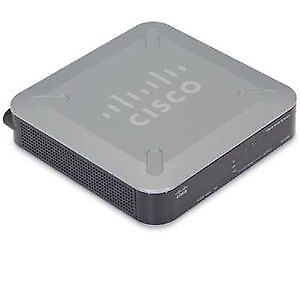 Cisco Small Business RVS4000 Gigabit Security Router with VPN