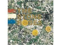 2x Stone Roses tickets