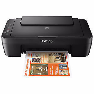 Canon PIXMA Wireless All-In-One Inkjet Printer - MG2929