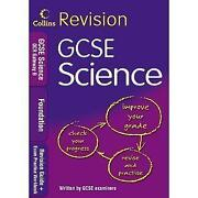 GCSE Science Textbook