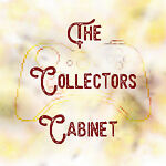The Collectors Cabinet