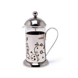 La cafetiere titania 8 cup french press coffee maker - La cafetiere french press ...