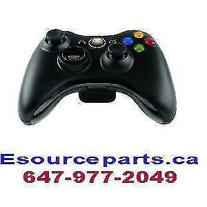 XBOX 360 COMPATIBLE CONTROLLERS - BRAND NEW STARTING FROM $25