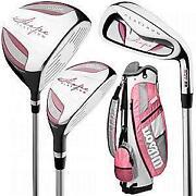 Golfschläger Set Damen