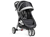 Mini city jogger pushchair