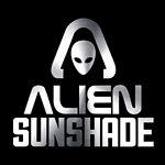 Alien Sunshade for Jeep Wrangler