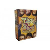 DvDs  70Show Series Set, Simpsons, SOA