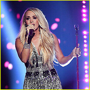 Carrie Underwood Tickets- Get Seats Now at TicketTurnUp.com