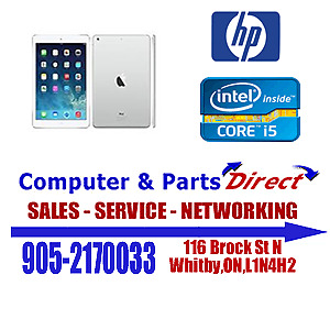 I pad Air 32GB Leasebacks in Grade A  Condition on Sale