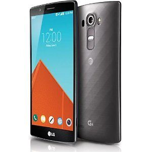 lg g4 unlocked only one month used with box $399