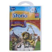 Storio Games