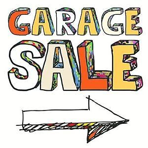 **Garage Sale!!!** Chicopee Area This Saturday Sept. 10th @ 8AM!
