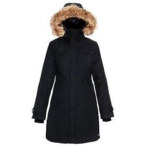 selling my TNA parka. used for only a few months