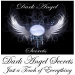 A Dark Angel's Secret