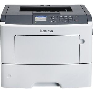 Lexmark MS610dn All-In-One Laser Printer