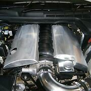 Ve HSV Engine Cover
