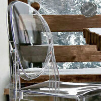 victoria ghost chairs, chaise ghost victoria