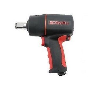Cle a choc 3 4 (impact wrench 3 4) ultra leger